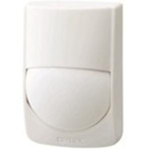 Optex RX Core RXC-ST Bevægelsessensor - Passiv infrarød sensor (pir) - 12 m Motion Sensing Distance