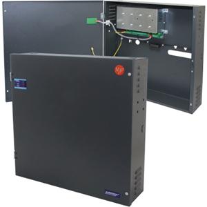Alarmtech Greyline Strømforsyning - Boks - 230 V AC Input