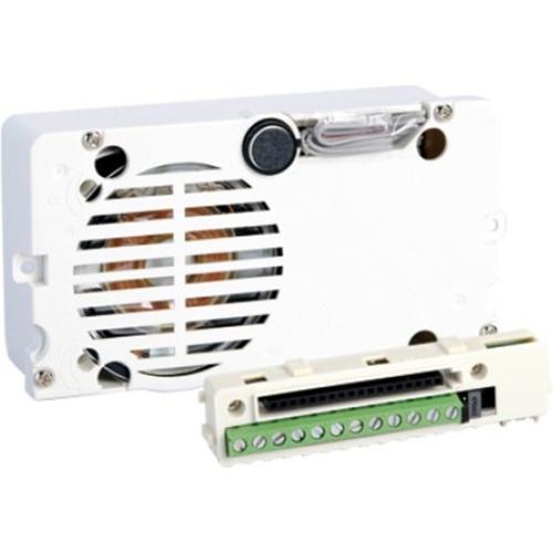 Comelit IKALL Højttaler/mikrofonmodul til Lydsystem, Modul, Digital video-optager, Intercomsystem, Linse - Dør, Indendørs, Udendørs, Intercom - Plastik