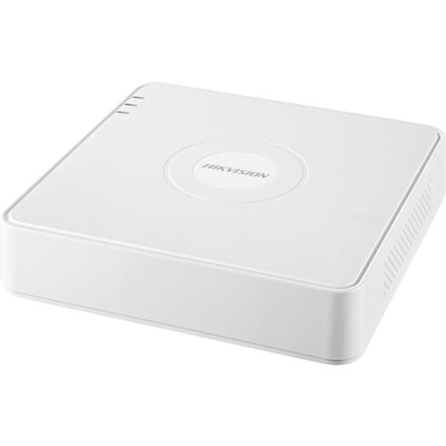 Hikvision Value DS-7108NI-Q1/8P 8 Kanal Wired Videoovervågningsstation - Netværksvideooptager - HDMI