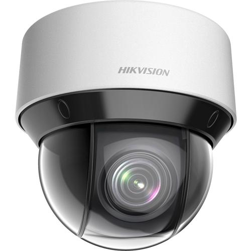 Hikvision DS-2DE4A225IW-DE 2 Megapixel Netværkskamera - Dome - 50 m Night Vision - H.265+, H.265, H.264+, H.264, MJPEG - 1920 x 1080 - 25x Optical - CMOS - Vægmontering, Stangmontering, Hjørnemontering, Pendelmontering, Loftsmontering, Samledåsemontering
