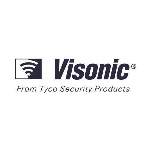 Vision Alert Sikkerheds stroboskoplys - Visuelt - Blå