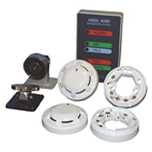 ABDL-pakke med Orbis detektor