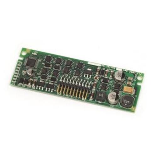 Advanced MXP-502 Loop førerkort - Til Kontrolpanel