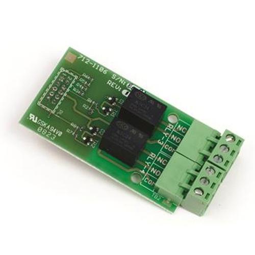 Advanced MXP-507 Relæudgangskort - Til Kontrolpanel