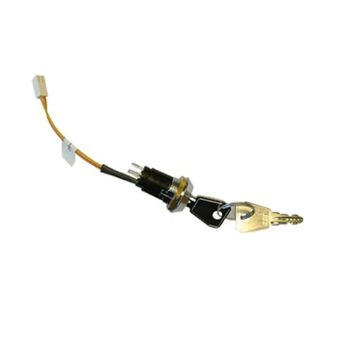 Advanced Exp-002 Kontrolpanel nøgleafbryder samling - Til Kontrolpanel