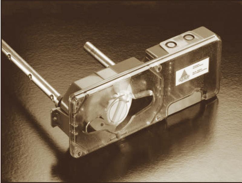 Ventilationsdetektor XP95