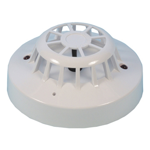 Discovery Heat Detector