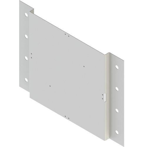 Reflector Wall Bracket - White