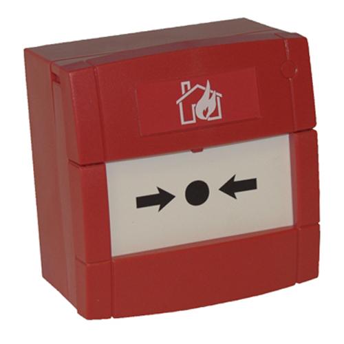 Alarmtryk, MCP1A-R470 SF