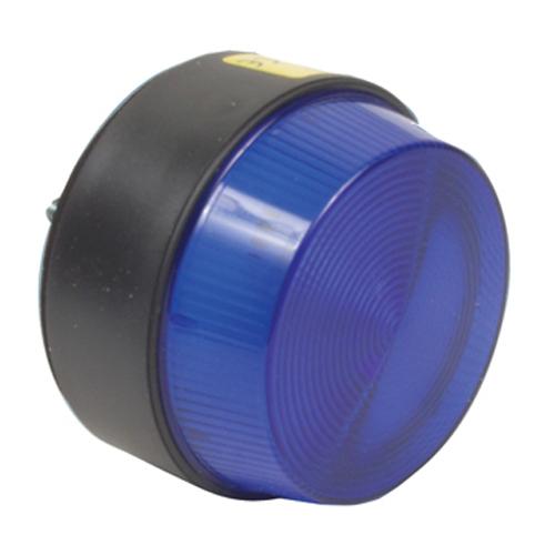 Blitzlampe, LP1x24B  Blå