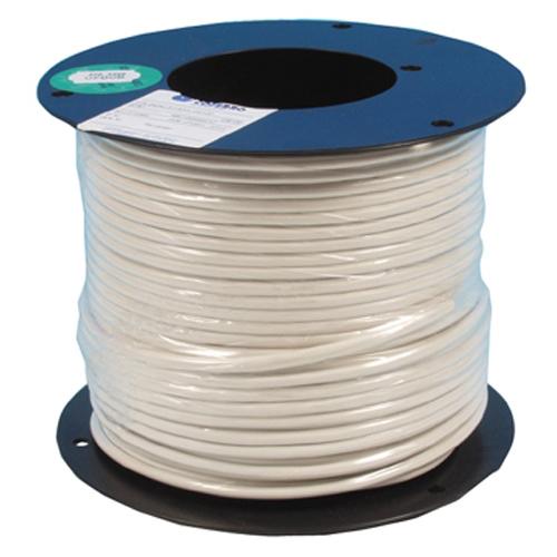 Kabel 2x2x0,6 PTS, 100 mtr