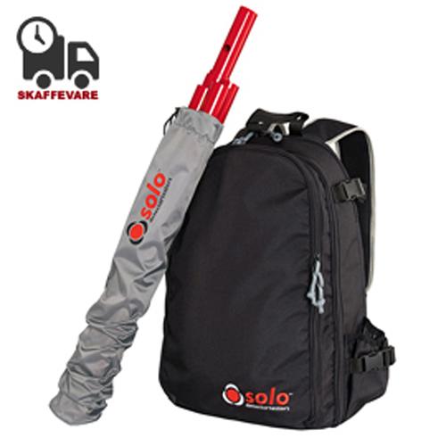 Urban Backpack+Poles Kit 5M