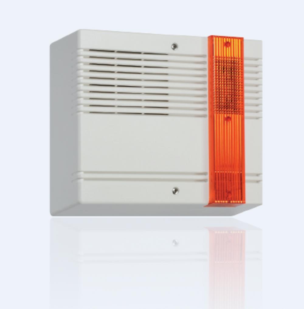 ECO 560L Udensdør sirene