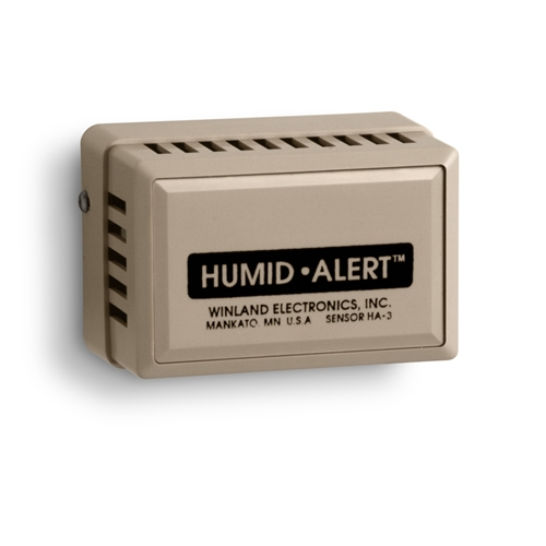 HA-III+ Luftfugtighedsføler