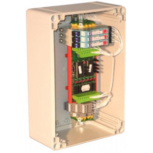 Interface ZE1-1 f.1 x IS2000