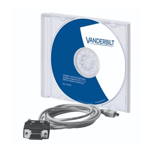GMSW7 SensTool PC-Software til