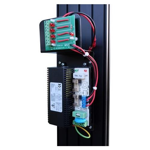 TOWER-PSU 2A 12VDC 2A - FITTED