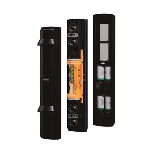 SL-350QFR digital AIR-detektor