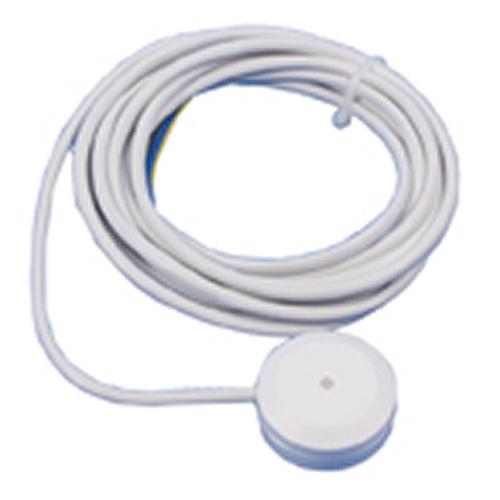 GD 370-6, Glasbrudsdetektor