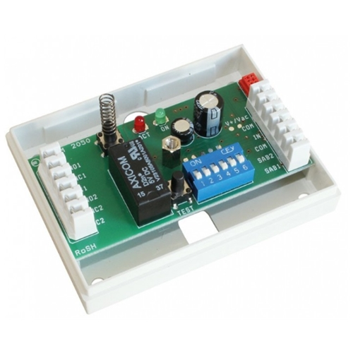 Time relay 2A/30V Screw term