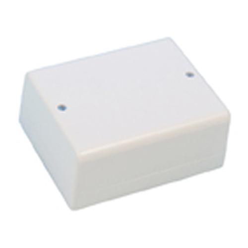 CQR - Til Kontrolpanel - Hvid