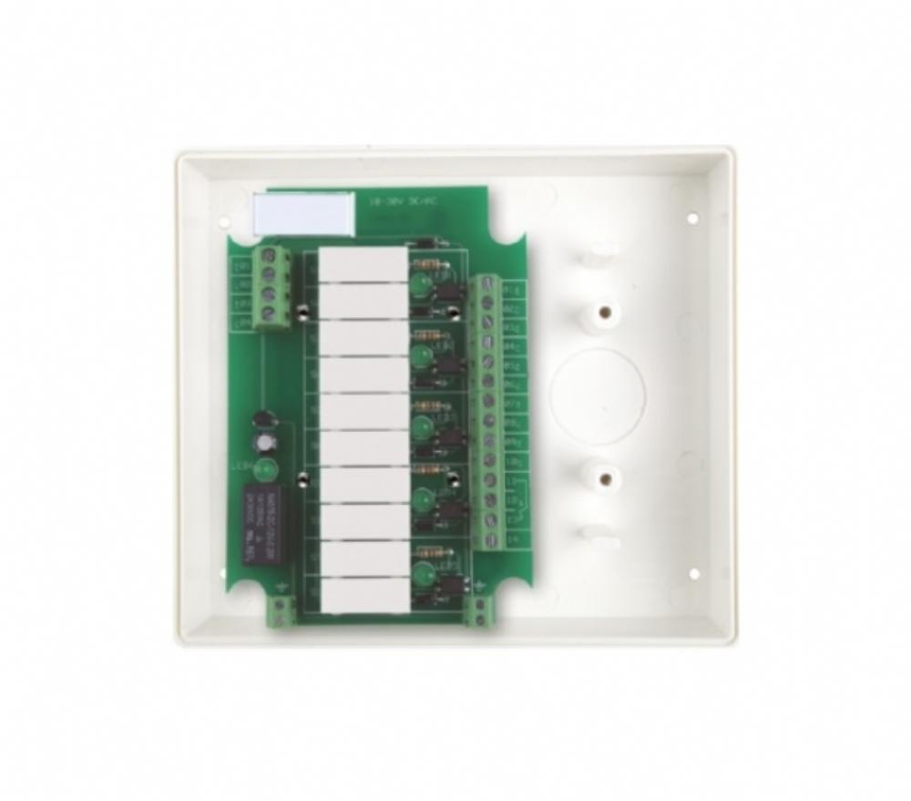 4103.7003 Fuse box 10-30VDC/AC