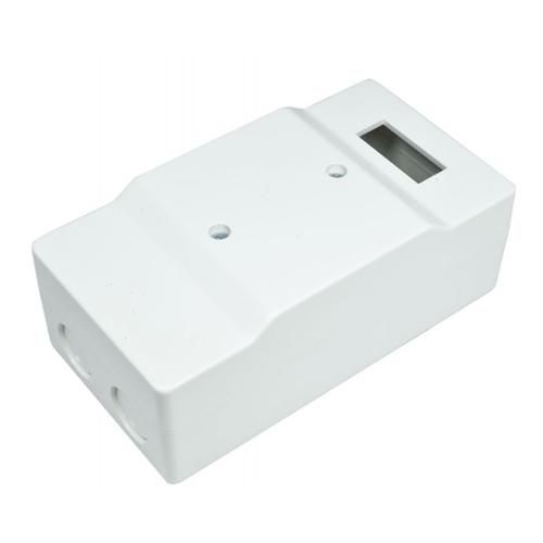 4101.03 Plastic box 1 module