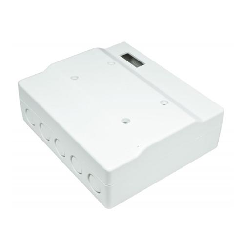 4103.03 Plastic box 3 modules