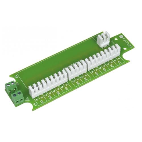 3041.01 Dist module 1->10 pair
