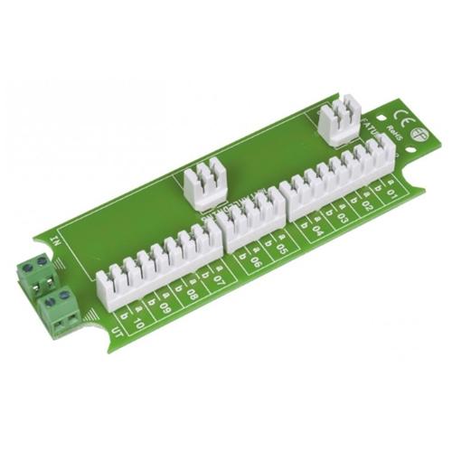 3042.01 Dist module 2x1->5pair