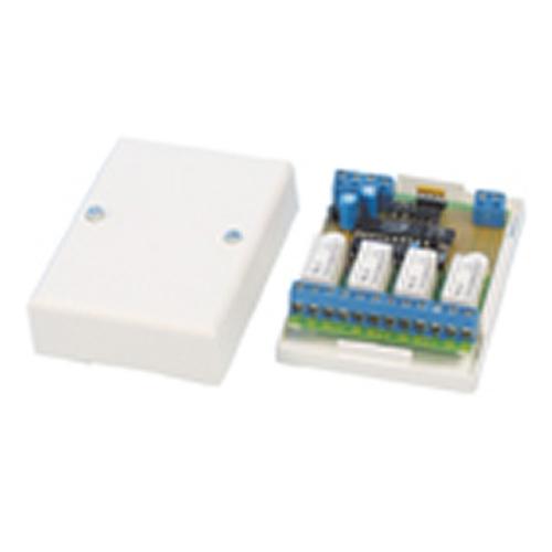 BOX 485-4 Dørstyreenhed