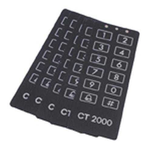 CTL 2000, Labels, sæt á 5