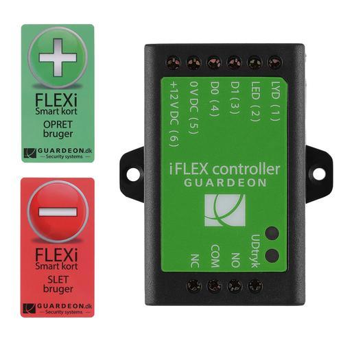 iFLEX ADK micro controller
