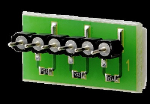 PO-PA07 EOL PCB 48k, (100pcs)