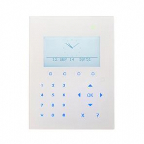 SPC K521.100-N Kompakt LCD-bet