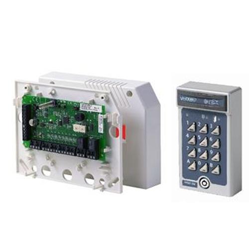 SPCA210+PP500EM Kit med dörrce