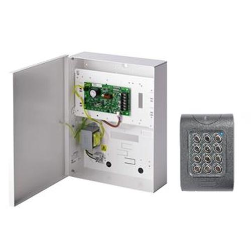 SPCP433+MF1050e PSU-enhet med