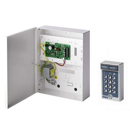 SPCP433+PP500EM PSU-enhet med