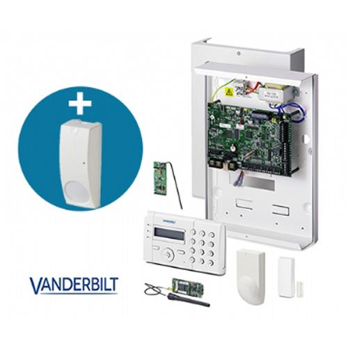 SPC Wireless kit + W-PIR