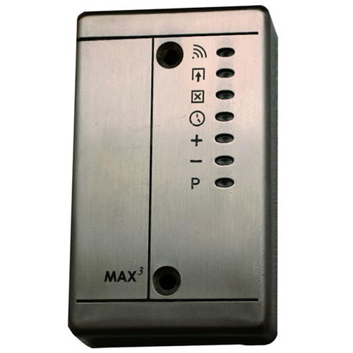 MAX4-VRC Vandal Cover