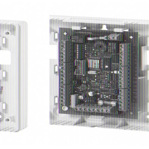 Galaxy DCM, Adk. modul f. 2 dø