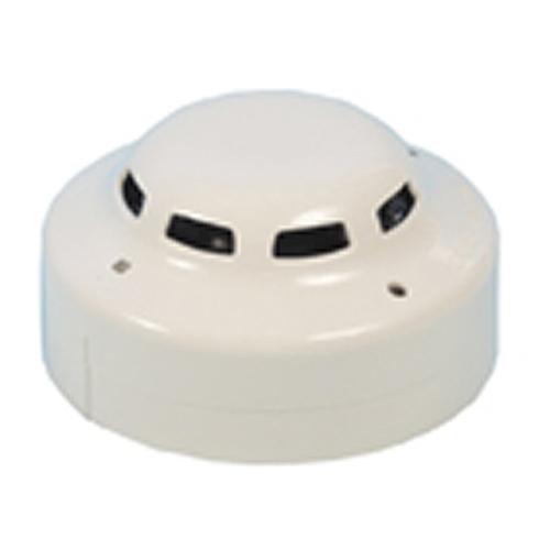 SLR-E optisk røgdetektor m/sok