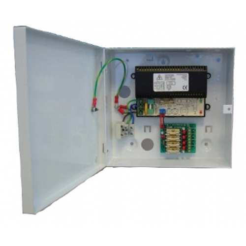 VRS124000-4 PSU 12V/4A