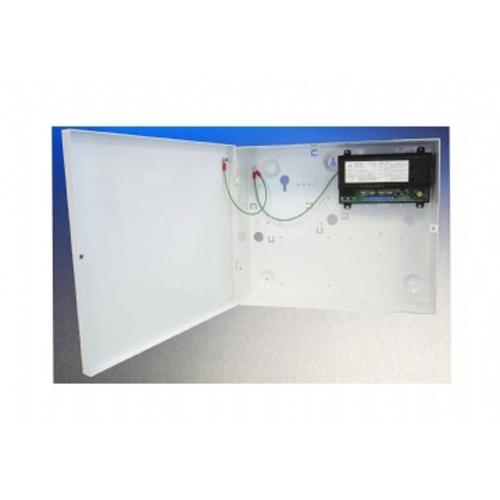 Elmdene GEN Strømforsyning - 120 V AC, 230 V AC Input Voltage - 13,8 V DC Output Voltage - afskærmning
