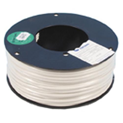 PTK 4x0,6 mm  hvidt kabel