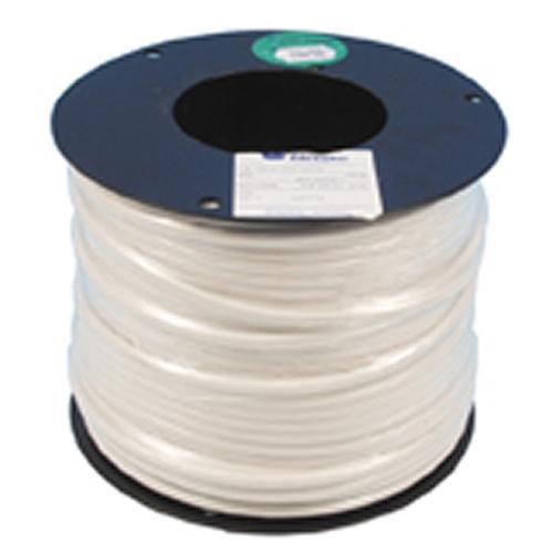 PTK 12x0,6mm hvid kabel