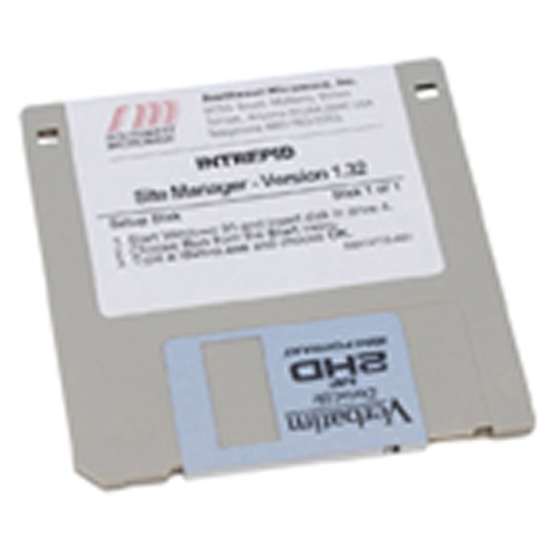 Intrepid,Installationssoftware