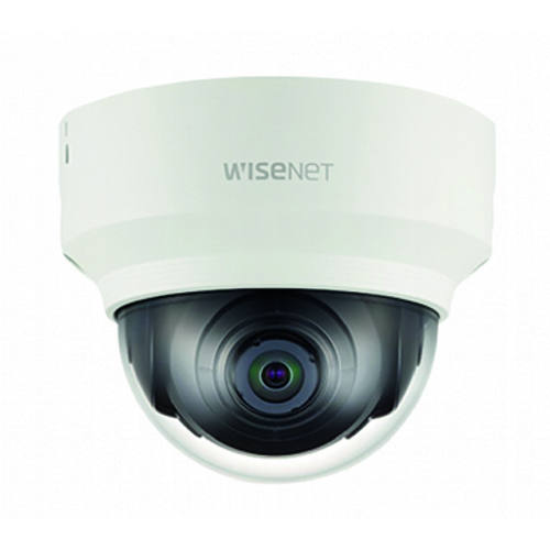 XND-6010 Indv dome 2MP