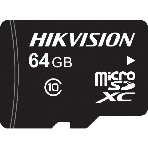 HS-TF-L2I/64G MicroSDHC TLC